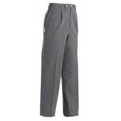 Pantalone uomo classico Quadro piccolo