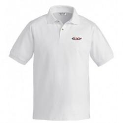 Maglietta Polo EGOCHEF M/M 180gr.