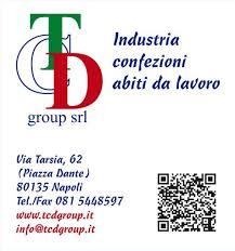 catalogo tcd